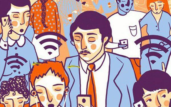 """Sự mâu thuẫn buồn cười: Người """"già"""" ưa hạnh phúc, người trẻ lại thích... đau buồn online"""