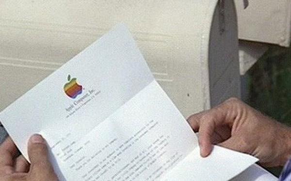 'Anh khờ' Forrest Gump đã có trong tay 28 tỷ USD vì đầu tư vào Apple