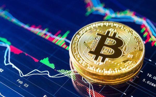 Bitcoin tăng giá, âm thầm hướng về mốc 13.000 USD