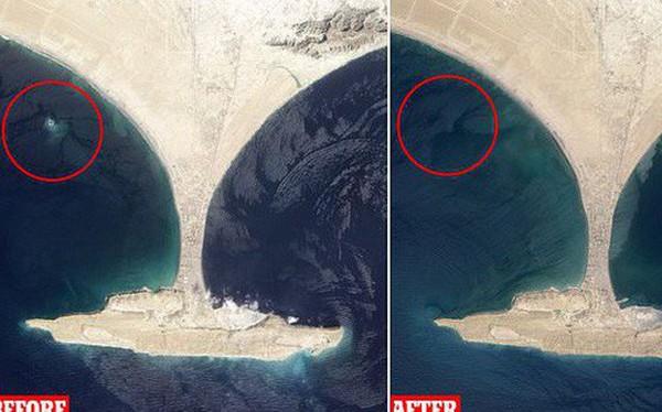 Hòn đảo được tạo ra bằng tính mạng của 800 người đã chính thức biến mất, tồn tại vỏn vẹn 6 năm