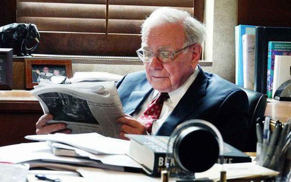 10 thói quen chi tiêu thú vị của huyền thoại Warren Buffett