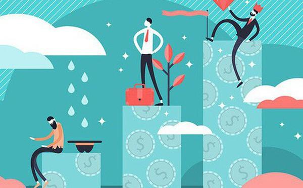 Người giàu cứ giàu lên, còn người nghèo mãi không xu dính túi: Đừng đổ tại hoàn cảnh, vấn đề nằm ở 10 tư duy khác biệt này!