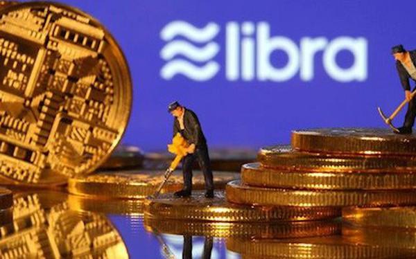 Tiền điện tử Libra của Facebook khiến Trung Quốc lo sợ, hối thúc ngân hàng ratiền số riêng