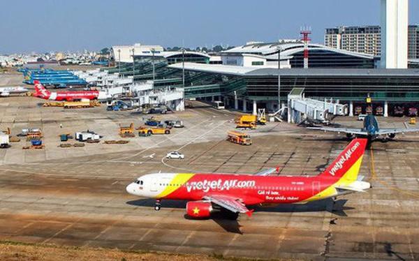 Tốc độ tăng trưởng ngành hàng không chậm lại, miếng bánh thị phần có chia lại khi xuất hiện Vinpearl Air?