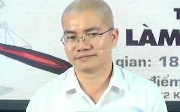 Chủ tịch HĐQT kiêm CEO Địa ốc Alibaba đã thừa nhận gì với Công an tỉnh BR-VT?
