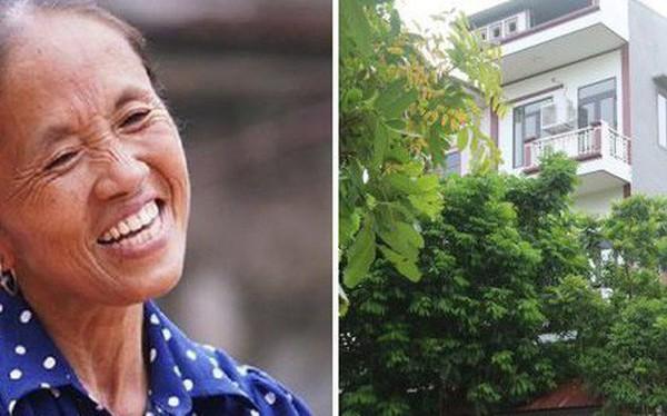 Ngôi nhà 'siêu to siêu khổng lồ' của bà Tân Vlog tại Bắc Giang