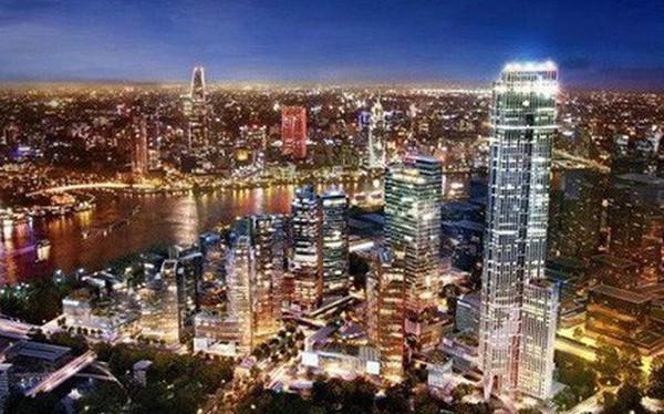 Keppel Land chi 1.304 tỷ đồng mua cổ phần 3 lô đất tại TP HCM