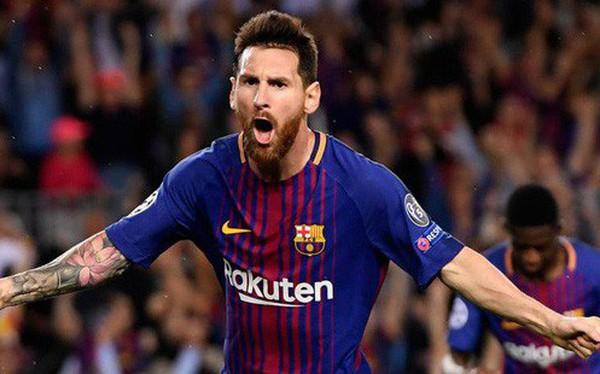 """Gia đình người Anh sạch túi vì đàn con quá """"cuồng"""" sở hữu Lionel Messi"""