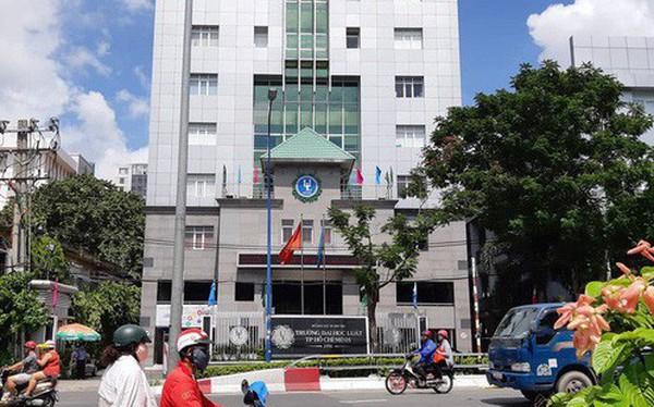 Bộ Giáo dục thanh tra trường ĐH Luật TPHCM và ĐH Điện lực