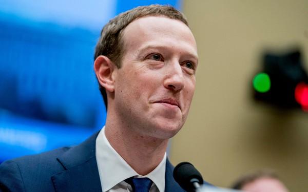 Cổ phiếu Facebook vẫn tăng bất chấp án phạt kỷ lục 5 tỷ USD