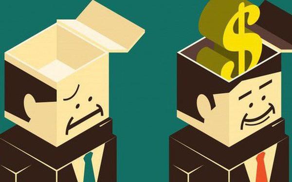 Tiền tiết kiệm nằm trong ngân hàng chính là con số đánh giá chúng ta là ai: Không có tiền thì đừng hòng có quyền lựa chọn!