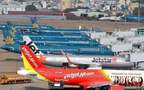 Ngành hàng không Việt đang tăng trưởng chậm lại?
