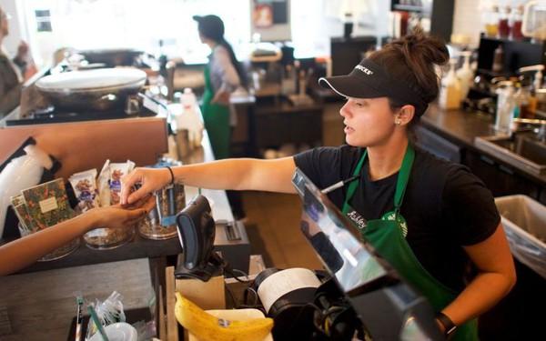 Starbucks sẽ dừng bán báo tại các cửa hàng cà phê
