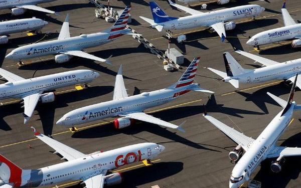 Boeing 737 Max sẽ không được phép hoạt động trở lại ít nhất đến đầu năm 2020