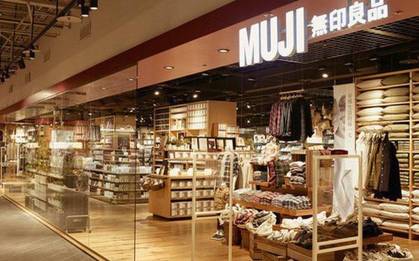 """Đế chế """"không thương hiệu"""" Muji chật vật vì những thương hiệu đạo nhái như Miniso"""