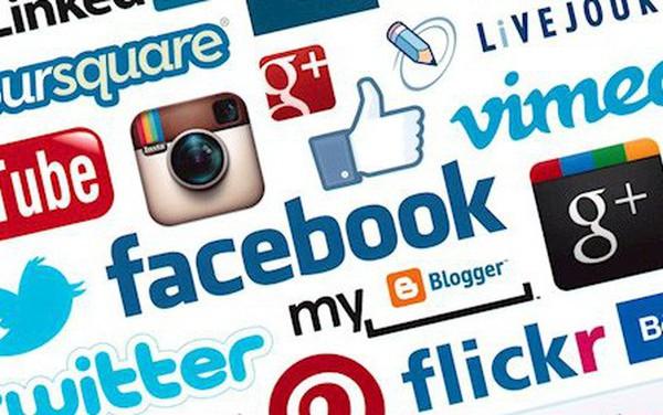 Bất ngờ về những mạng xã hội lớn nhất thế giới hiện nay, có trên 1