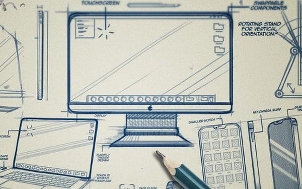 Các sản phẩm của Apple sẽ trông ra sao nếu không có Jony Ive tham gia thiết kế