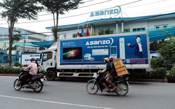 Kiểm tra 27 doanh nghiệp liên quan đến vụ Asanzo