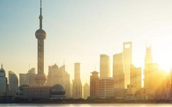 Trung Quốc ở đâu trên bản đồ công nghệ thế giới?
