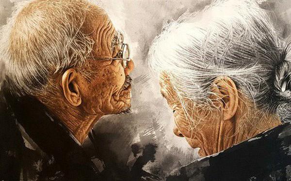 """Tiếng khóc nghẹn của cha mẹ tuổi 70: """"Nhờ con dưỡng già không bằng ..."""