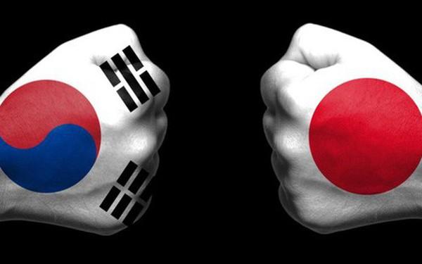 Vì sao tưởng chừng có nhiều nét tương đồng và là hàng xóm của nhau nhưng Nhật Bản lại đang xung đột với Hàn Quốc?