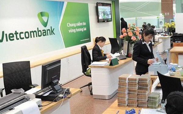 Lãi kỷ lục nhưng nợ dưới tiêu chuẩn của Vietcombank tăng vọt