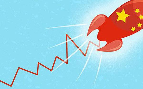 """""""Sàn Nasdaq phiên bản Trung Quốc"""" bùng nổ ngay ngày đầu khai trương, có cổ phiếu tăng vọt hơn 500%"""