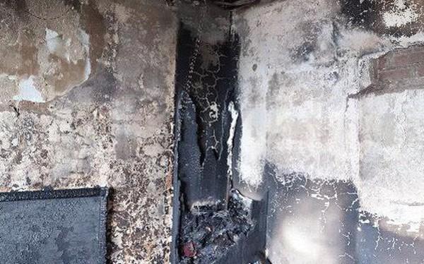 Cháy căn hộ tầng 30 chung cư The Pride, 6 người được giải cứu