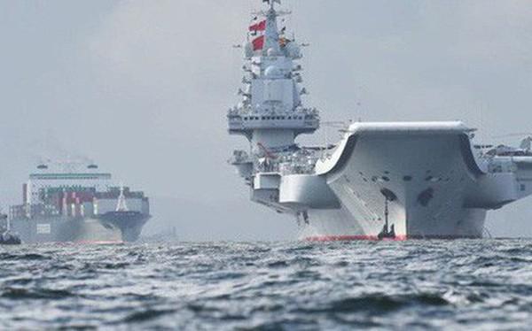 """Dùng tiền đè bẹp đối thủ, Trung Quốc vươn """"vòi bạch tuộc"""" nguy hiểm tới vùng biển rộng hơn cả lãnh thổ Nga"""