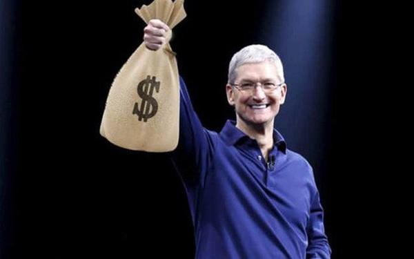 """""""Mọi người cứ nghĩ Apple sắp chết đến nơi thì họ lại càng sống khỏe hơn bao giờ hết"""""""