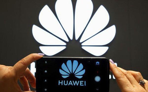 Bất chấp lệnh cấm từ Mỹ, doanh thu Huawei nửa đầu năm 2019 vẫn tăng trưởng 30%