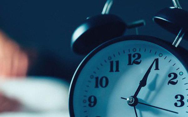 Người trưởng thành nên ngủ ít nhất 7 tiếng mỗi đêm nếu không những điều kinh khủng sẽ đến với toàn bộ cơ thể