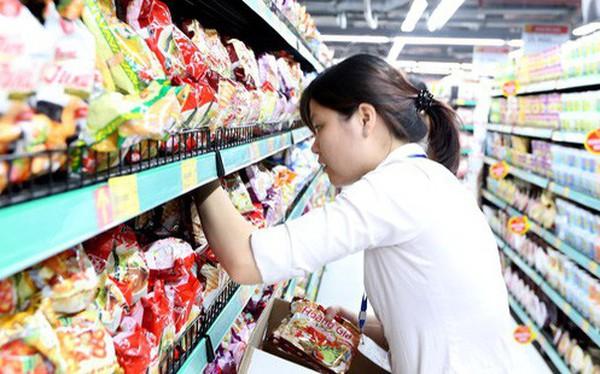 Vinamilk, Masan và Unilever chiếm lĩnh vị trí top đầu các hãng được tiêu dùng nhiều nhất Việt Nam