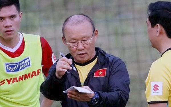 Lịch thi đấu của ĐT Việt Nam tại vòng loại World Cup 2022 khu vực châu Á