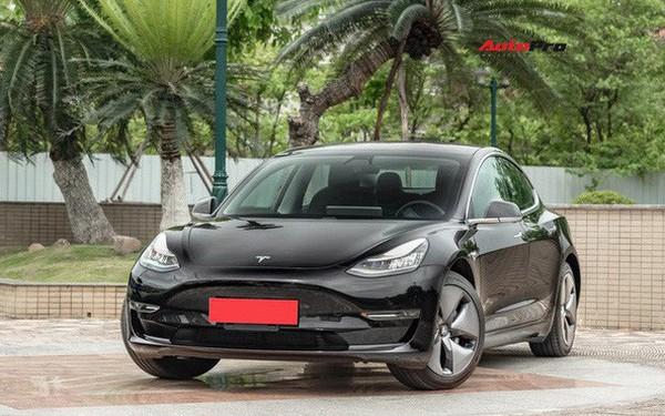 Đánh giá nhanh Tesla Model 3 đầu tiên Việt Nam: 8 điểm thú vị ít ai biết sau mức giá hơn 3 tỷ đồng