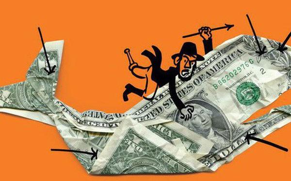 """Cách tiêu tiền khác biệt giúp chúng ta đã giàu lại càng giàu hơn: """"Đốt"""" vào những thứ người thường không thể thấy"""