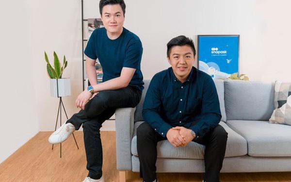 """Doanh nhân Hồng Kông dựng startup triệu USD với ứng dụng """"Uber gia sư"""""""