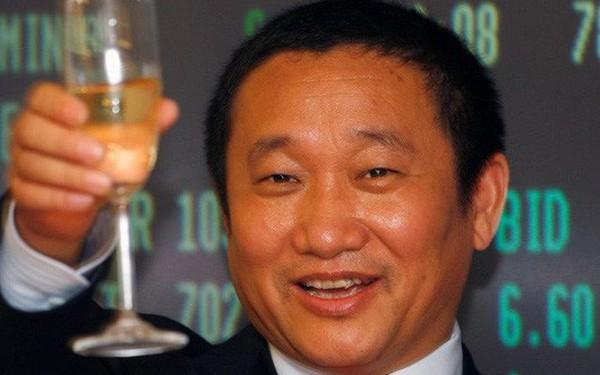 Tỷ phú Trung Quốc bị cáo buộc trốn thuế gần 2 tỷ USD tại Mỹ