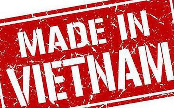 Bộ Công Thương đưa ra tiêu chí xác định hàng Made in Vietnam