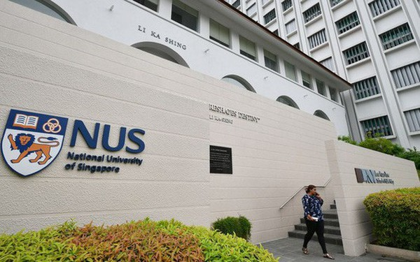 10 trường đại học sản sinh nhiều người siêu giàu nhất châu Á-Thái Bình Dương