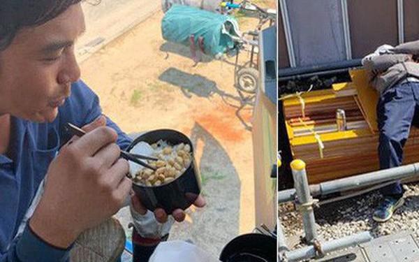 Đằng sau những tờ tiền người Việt ở Nhật gửi về quê: Bữa cơm toàn lạc với trứng, 'phơi thân' giữa đường trong cái nóng 40 độ C