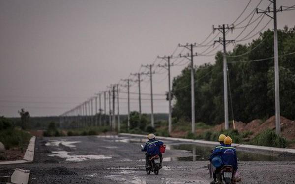 Bloomberg nói gì về ứng xử của Việt Nam trước những rủi ro chiến tranh thương mại?
