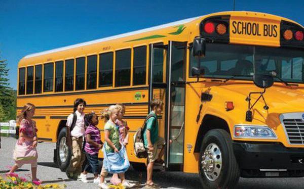 Nhằm ngăn chặn việc bỏ quên học sinh trên xe, Mỹ đã áp dụng hệ thống tân tiến này để cảnh báo: Mọi tài xế đều phải thực hiện trước khi xuống!