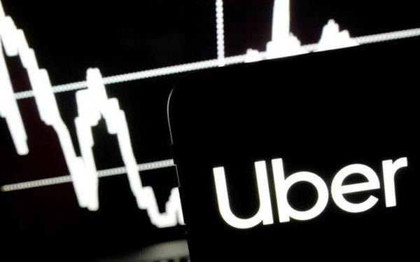 Uber lỗ hơn 5 tỷ USD trong 3 tháng