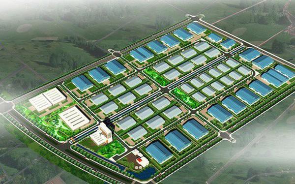 Ecopark bắt tay với đại gia Hàn Quốc đầu tư khu công nghiệp sạch gần 140ha tại Hưng Yên