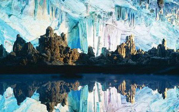 """Không chỉ Sơn Đoòng, Việt Nam còn rất nhiều hang động được lên báo quốc tế và được đánh giá là """"tuyệt vời nhất thế giới"""""""