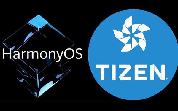 HarmonyOS của Huawei đang đi trên chính con đường của Tizen