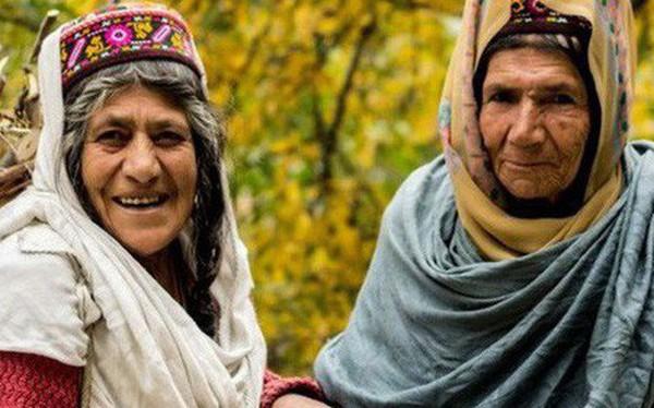 Muốn sống thọ thì đến thung lũng cao 3000m ở với bộ lạc kỳ quái nhất quả đất này: Ít nhất cũng được trăm tuổi, cả đời chẳng biết đến ung thư là gì