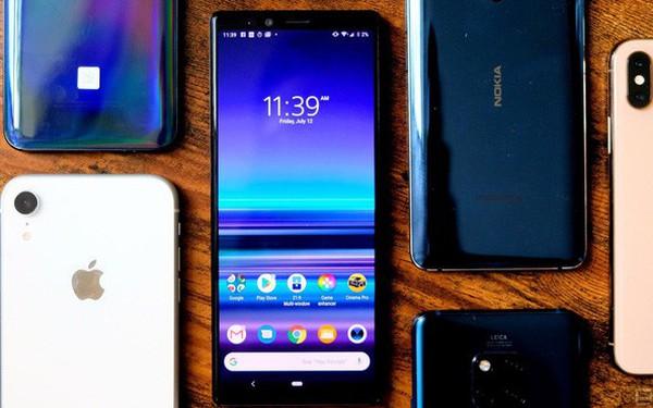 """Sony có thể """"hồi sinh"""" mảng kinh doanh điện thoại thông minh hay không?"""