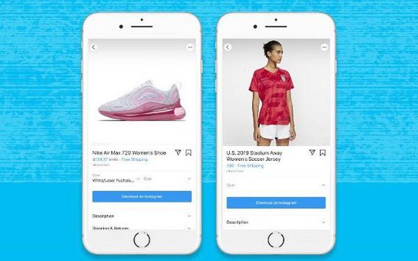 """Instagram sắp trở thành đối thủ """"đáng gờm"""" của Amazon trên thị trường thương mại điện tử?"""